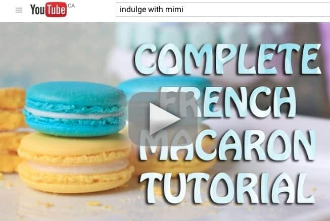 Best-French-Macaron-Tutorial-on-Youtube-3