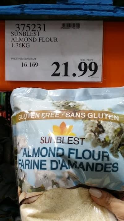 costco-canada-almond-flour