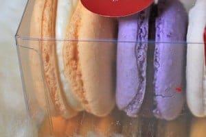 macaron shells not round
