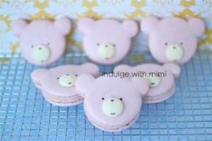 cute-bear-macarons