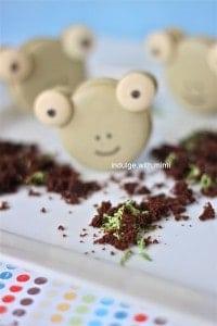 macaron-plating