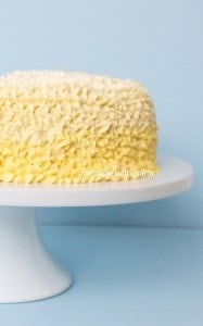 yellow-ombre-cake