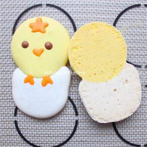 chickee-macarons