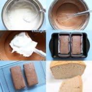 Japanese Chocolate Cheesecake Recipe