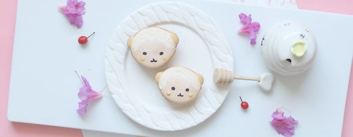sheep-macarons
