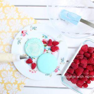 rasberry-big-macaron