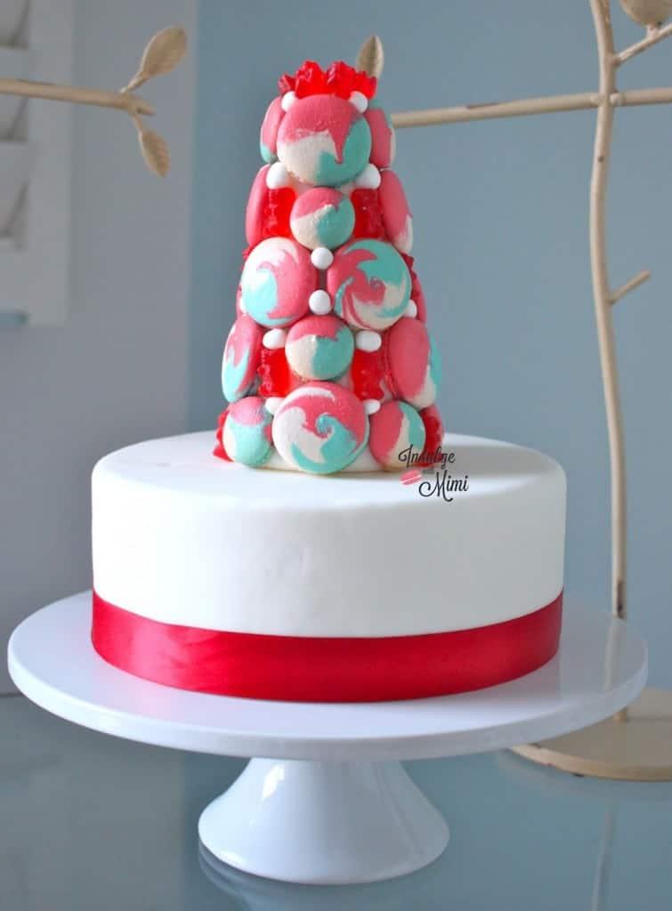 macaron-tower-gummy-bears-Haro