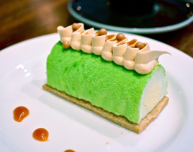 au-comptoir-vancouver-green-apple-dessert