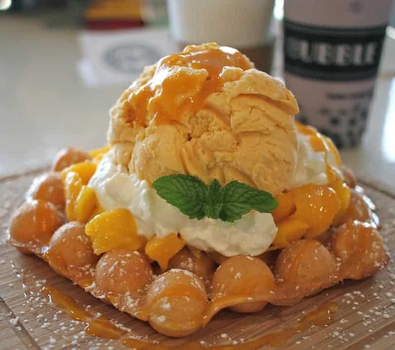 mango-bubble-waffle-bbt-shop