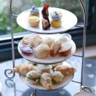 Take-Away Afternoon Tea at The Secret Garden in Kerrisdale
