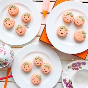 orange-jasmine-macarons