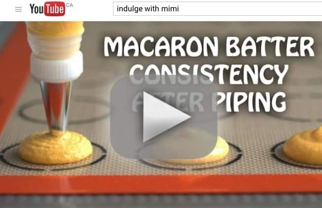 Indulge-With-Mimi-YouTube-Channel-batter-consistency