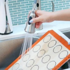 How to Clean and Remove Odors from Your Silpat Mats