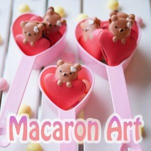 macaron-art