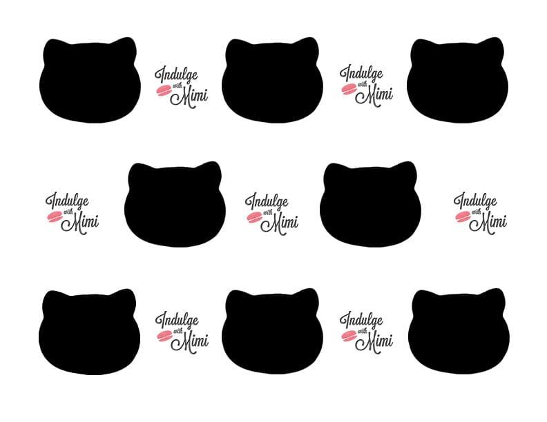 Hello Kitty Template Final