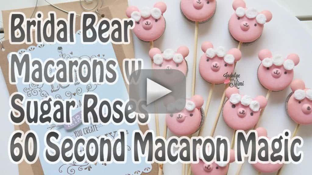 bridal-macarons