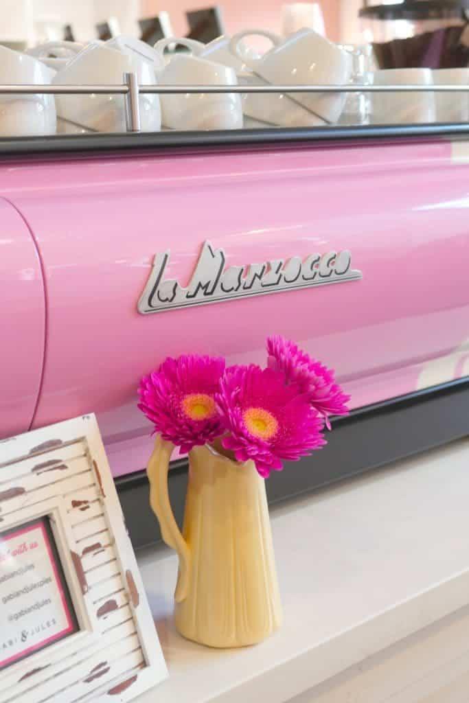 cute-pink-espresso-maker