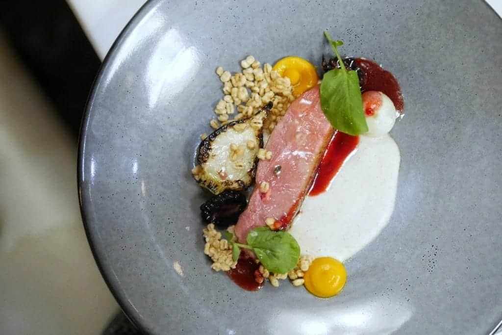 brohme-lake-duck-breast-showcase-restaurant