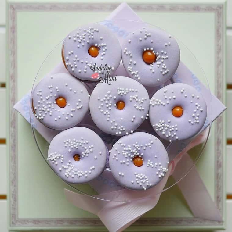 salted-caramel-donut-macaron-recipe