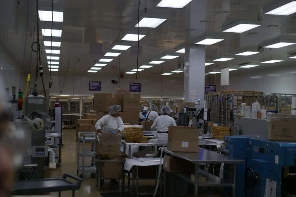 purdys vancouver factory
