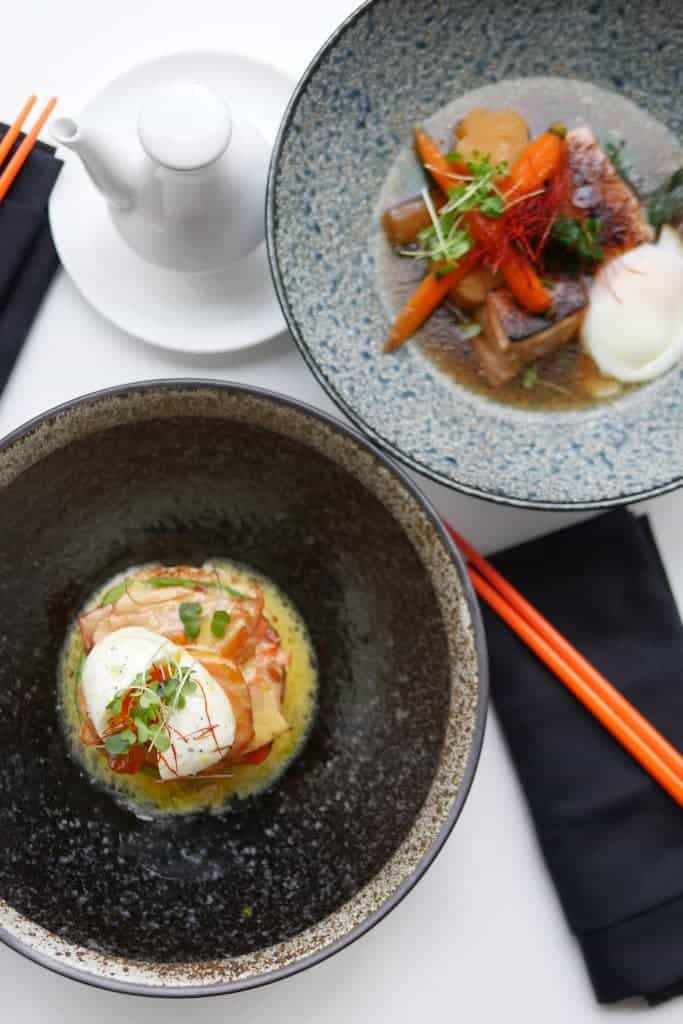 pork-kakuni-downtown-vancouver-brunch-ideas