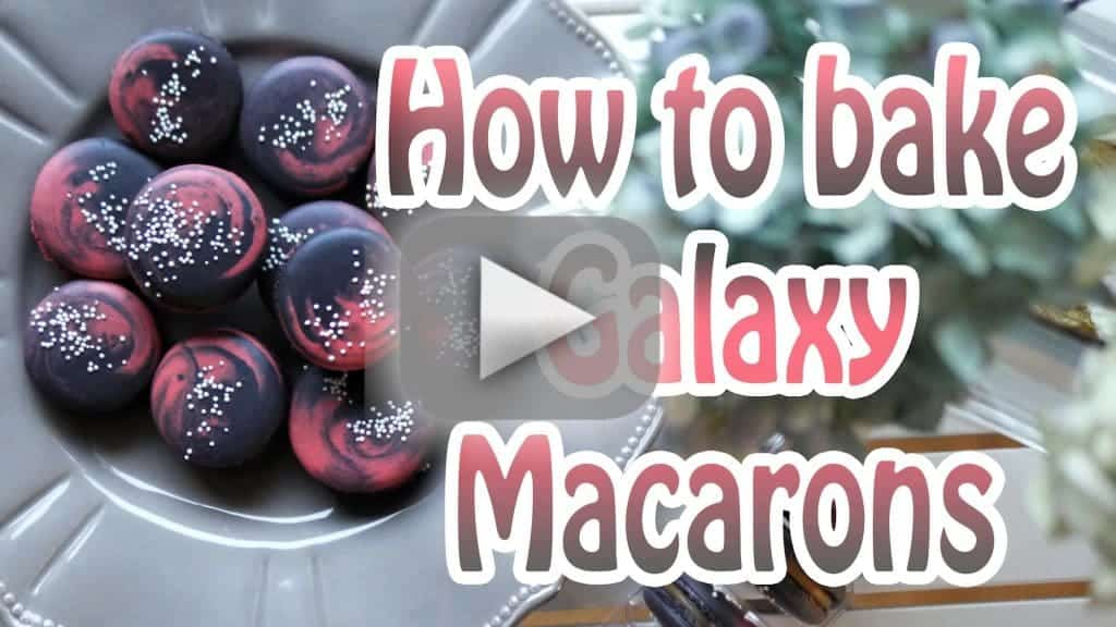 galaxy-macarons-tutorial