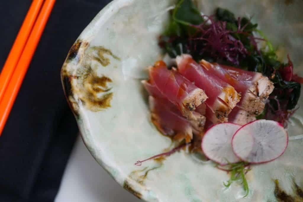 tuna-tataki-vancouver-brunch