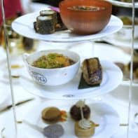 Afternoon Tea at the New TWG Tea
