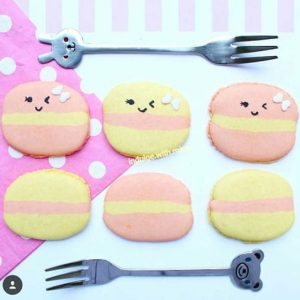 The Ultimate Macaron Template & Macaron Projects Galore!