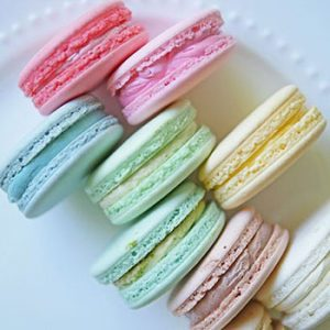 How to Save Time, Money and Sanity While Making Macarons