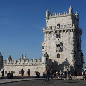 Lisbon Trip – A Day Out in Belem