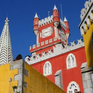 Lisbon Trip – A Day Out in Sintra