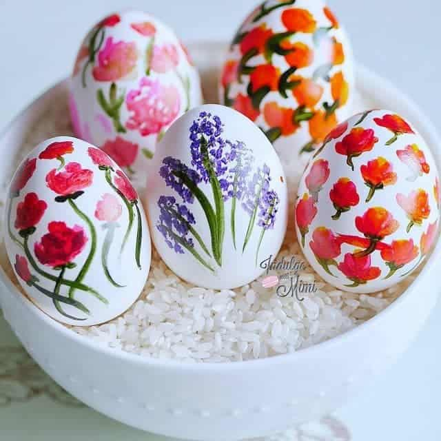 Are you fretting about dyeing Easter eggs and making ahellip