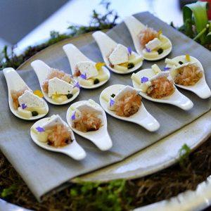 Photo Diary: Botanist Dining at Fairmont Pacific Rim