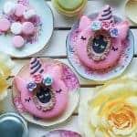 Double Unicorn Macaron Collaboration with Christina's Cupcakes (Template)