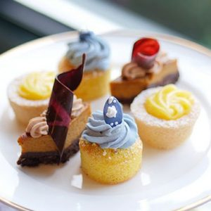 Mother's Day Afternoon Tea Ideas in Vancouver