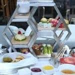 Afternoon Tea at Trump International Hotel Vancouver