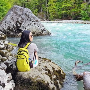 Summer Activities Part 2: Alta Lake in Whistler & Nairn Falls Hike in Pemberton