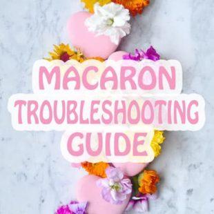 Macaron Troubleshooting Guide