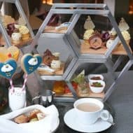 Beauty and the Beast Themed Afternoon Tea at Trump Vancouver