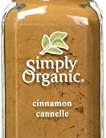 Organic Cinnamon, 69 gm