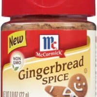 McCormick Gingerbread Spice (Pack of 2)