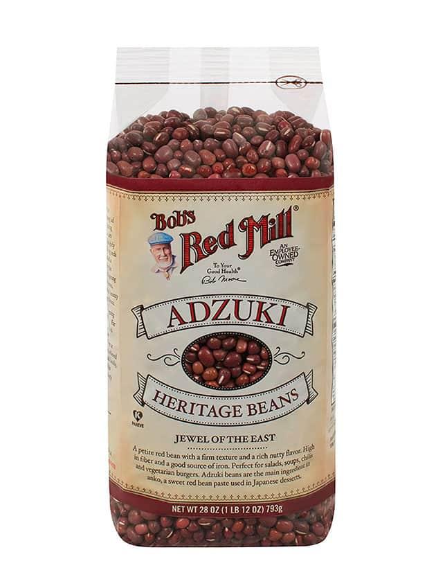 Bob's Red Mill Adzuki Beans, 28-ounce
